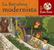 Encuentroelemadrid.es La Barcelona Modernista Image