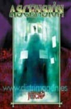 Cdaea.es Ascension (La Hora Del Juicio) Image