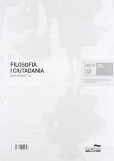 Carreracentenariometro.es Gd Filosofia I Ciutadania(recursos Profesor) Catala Image