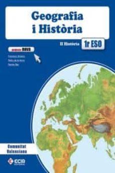 Permacultivo.es Geografia Historia 1º Eso Proyecto Nova Valencia Ed 2011 Image