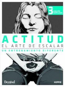 Titantitan.mx Actitud. 3. Un Entrenaminto Diferente. El Arte De Escalar Image
