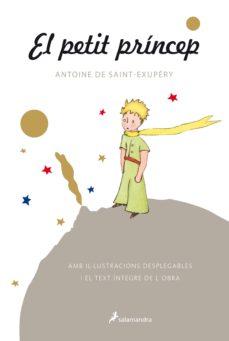 Ojpa.es El Petit Princep (Amb Il-lustracions Desplegables I El Text Integ Re De L´obra) (Pop-up) Image