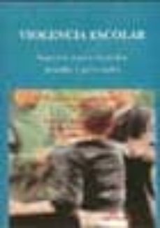 violencia escolar (ebook)-francisco gonzález montes et al.-9788498496758