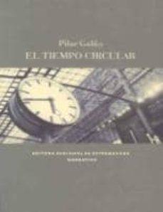 Carreracentenariometro.es El Tiempo Circular (Y Otros Siete Cuentos) Image