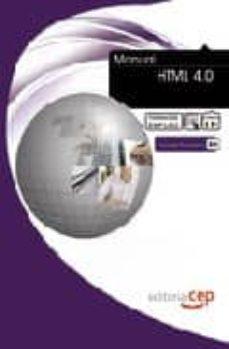 Permacultivo.es Manual Html 4.0. Formacion Para El Empleo Image