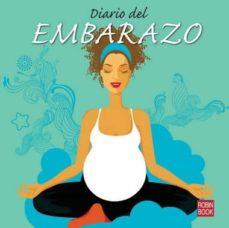 libros electrónicos de Amazon DIARIO DEL EMBARAZO de JUDITH PLANAS 9788499171258