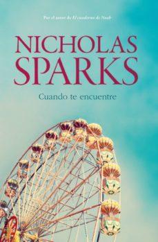 cuando te encuentre (ebook)-nicholas sparks-9788499183558