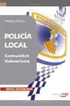 Viamistica.es Policia Local De La Comunitat Valenciana. Pruebas Fisicas Image