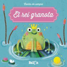 Encuentroelemadrid.es El Rei Granota Image