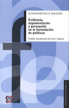 Followusmedia.es Evidencia, Argumentacion Y Persuasion En La Formulacion De Politicas Image