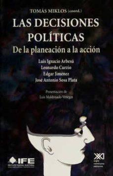 Permacultivo.es Las Decisiones Politicas De La Planeacion A La Accion (2ª Ed.) Image