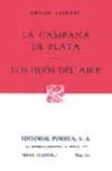 Inciertagloria.es La Campana De Plata; Los Hijos Del Aire Image