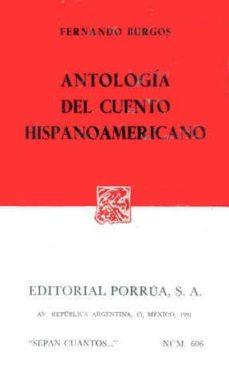 Enmarchaporlobasico.es Antologia Del Cuento Hispanoamericano Image