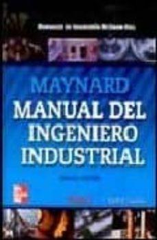 Inmaswan.es Manual Del Ingeniero Industrial: Maynard Image