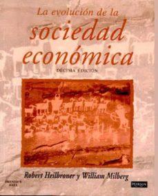 Mrnice.mx La Evolucion De La Sociedad Economica (10ª Ed.) Image
