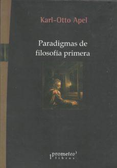 Viamistica.es Paradigmas De Filosofia Primera Image