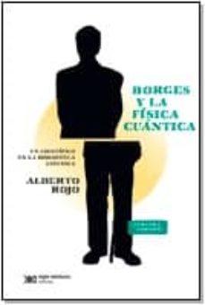 Geekmag.es Borges Y La Fisica Cuantica Image
