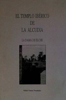 Mrnice.mx El Templo Ibérico De La Alcudia. La Dama De Elche. Image
