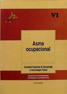 Permacultivo.es Asma Ocupacional. Image