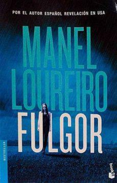 FULGOR - MANEL LOUREIRO | Adahalicante.org