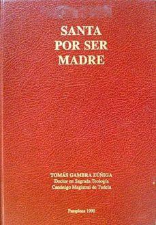 Iguanabus.es Santa Por Ser Madre Image