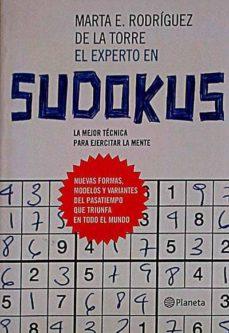 Geekmag.es El Experto En Sudokus Image