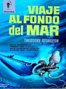 VIAJE AL FONDO DEL MAR - THEODORE STURGEON | Adahalicante.org
