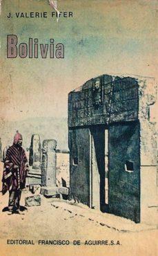 Ojpa.es Bolivia Image