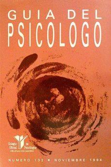 Chapultepecuno.mx Guía Del Psicólogo Image