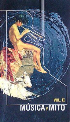 Titantitan.mx Música Y Mito. Vol.ii Image