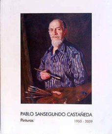 Debatecd.mx Pablo Sansegundo Castañeda. Pinturas Image