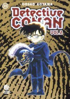 Followusmedia.es Detective Conan (Vol. Ii; Nº 25) Image