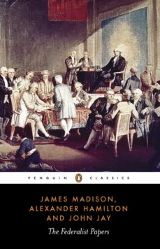 the federalist papers (ebook)-james madison-9780141908168