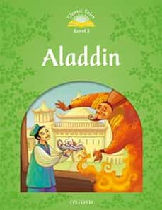 Libros electrónicos gratuitos para descargar en color nook CLASSIC TALES 3. ALADDIN - 2ND EDITION (+ MP3) (CLASSIC TALES SECOND EDITION) in Spanish de  9780194014168