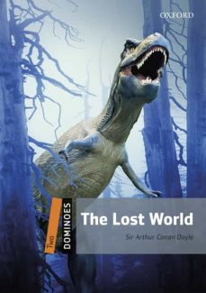 Descargas de ipod y libros DOMINOES 2 THE LOST WORLD MP3 PACK de SIR ARTHUR CONAN DOYLE 9780194639668