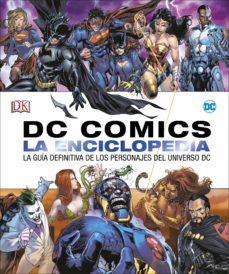 Comercioslatinos.es Dc Comics La Enciclopedia Image