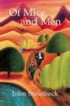 of mice and men-john steinbeck-9780582461468