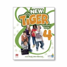 new tiger 4 activity book pack-9781380011268