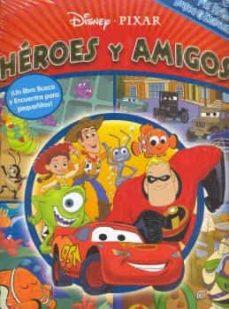 Trailab.it Heroes Y Amigos Image