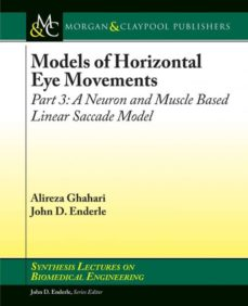 models of horizontal eye movements-9781627055468