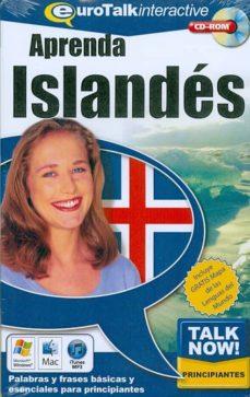 Mrnice.mx Aprenda Islandes Eurotalk Interactive (Cd-r0m) (Principiantes) Image