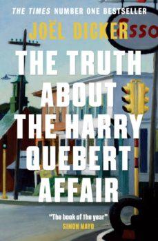 Libro de la selva descargar mp3 THE TRUTH ABOUT THE HARRY QUEBERT AFFAIR 9781848663268 (Literatura española)