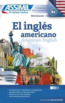 Descargas de libros electrónicos gratis para iPads EL INGLES AMERICANO - AMERICAN ENGLISH de  en español 9782700507768 CHM MOBI PDF