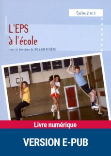 l'eps à l'école (ebook)-9782725663968