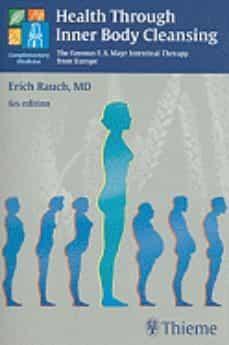 Descargas gratuitas para libros de audio HEALTH THROUGH INNER BODY CLEANSING (6 ED) de ERICH RAUCH PDB RTF in Spanish 9783131482068