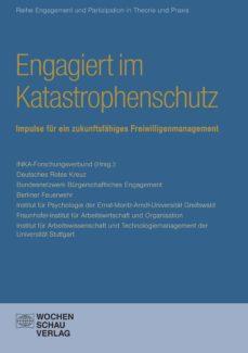engagiert im katastrophenschutz (ebook)-9783734401268