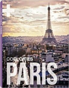 (pe) cool cities paris-9783832798468