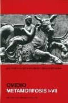 Encuentroelemadrid.es Metamorfosis I-vii (2ª Ed.) (Vol. I) Image