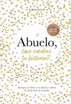 Upgrade6a.es Abuelo, ¿Me Cuentas Tu Historia? Image
