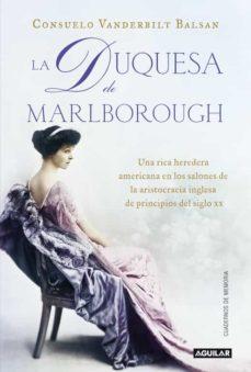 Inciertagloria.es La Duquesa De Marlborough (The Glitter And The Gold) Image